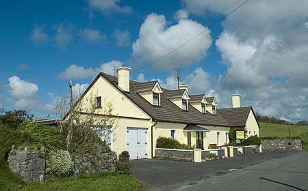 Picture of Riverdale Farmhouse B & B Doolin County Clare Ireland